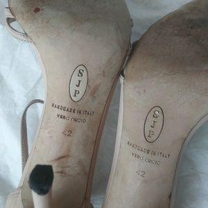 SJP by Sarah Jessica Parker Shoes - SJP by Sarah Jessica Parker Carrie Heels 42 / 12